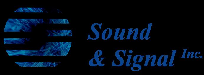 Sound & Signal Inc.